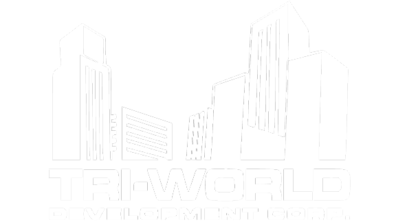TriWorld Land Development Corp Logo